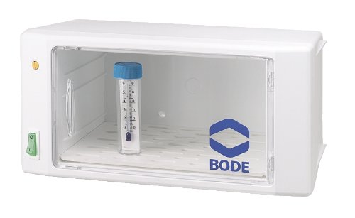 Wärmeschrank zur Inkubation von Bode Dip Slides