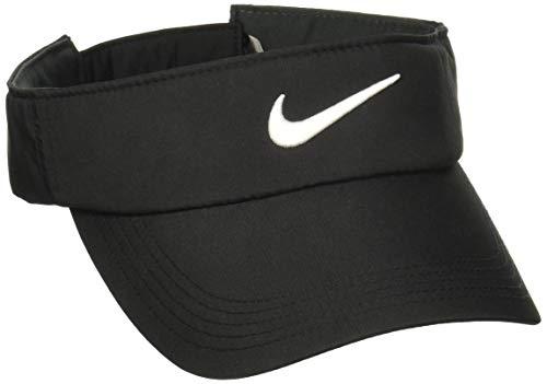 Nike Core Golf Visor, Black/Anthracite/White, One Size