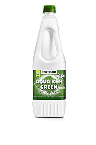 Thetford -   Aqua Kem, Green