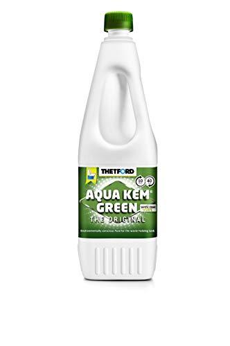 Thetford Aqua Kem, Green...
