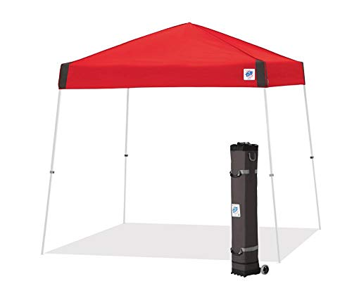 E-Z UP Vista Instant Shelter Canopy, 12 by 12', Royal Blue