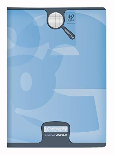 170x220mm Clairefontaine PVC Coprilibro Transparente