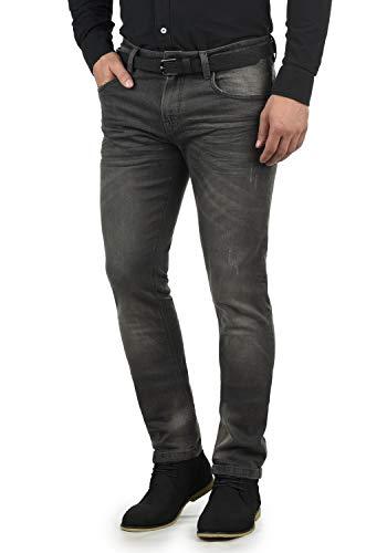 Indicode Aldersgate - Pantalones Vaqueros para Hombre, tamaño:W34/32,...