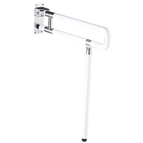 GOXJNG Wandhandlauf Handläufe Haltegriffe for die Küche Treppe Bad WC Dusche Handlauf Badewanne Haltegriff Stützgriff Safe Aid Grip Armlehnen, for behinderte ältere U-Typ