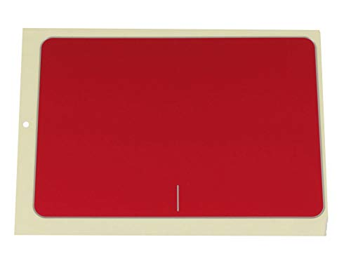 ASUS Touchpad cover red original VivoBook Max X541UV series
