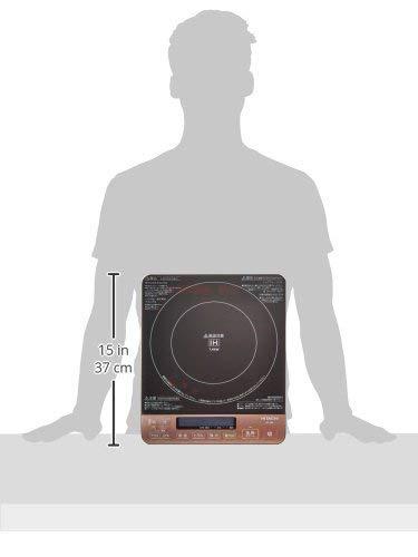 日立『IH調理器(HIT-S55)』