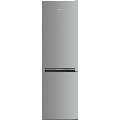 Bauknecht KGNFI 186 A3+ IN Kühl-/ Gefrierkombination / 189 cm Höhe / 320 L Gesamtnutzinhalt / leise mit nur 39 dB / ProFresh / Ultimate NoFrost