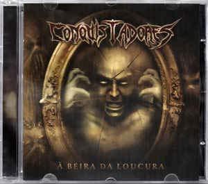 A BEIRA DA LOUCURA, 2013 (NACIONAL) [CD]