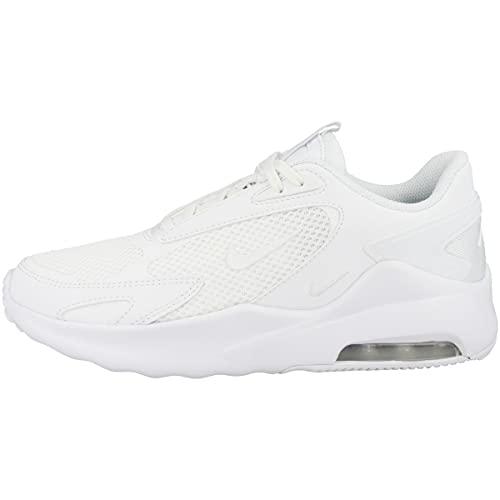 Nike Air MAX Bolt, Zapatillas para Correr Mujer, Blanco, 40 EU