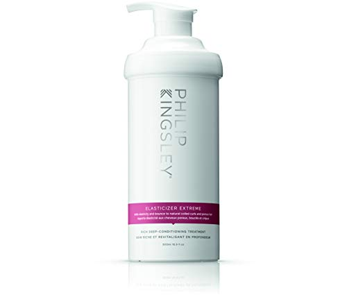 Philip Kingsley Elasticizer Extreme (For Over Processed, Porous Hair Types) 500ml