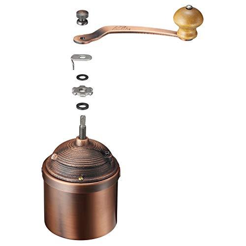 カリタ 手挽きコーヒーミル K-2#42053