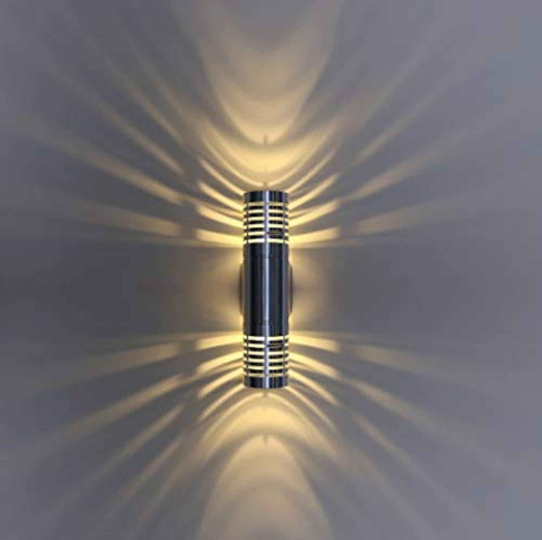 LIUJINHAI Moderne LED Wandleuchte Abajur Aluminium Wandleuchte Innenbeleuchtung Wand Schlafzimmer Leselampe Badezimmer Flur Lampe   40