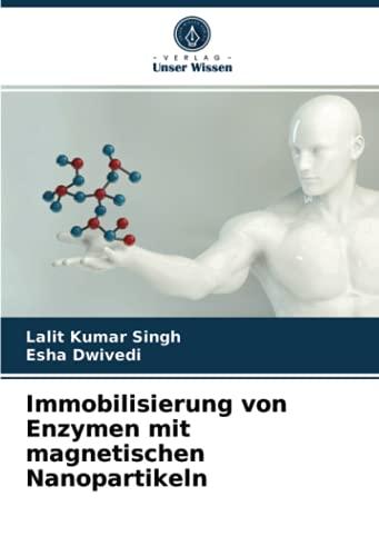 Immobilisierung von Enzymen mit magnetischen Nanopartikeln