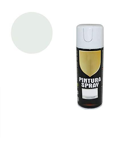 8573 Pintura Spray Blanco Perla 400 Ml