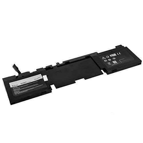 ASKC 62Wh N1WM4 Baterías para Dell Alienware 13 R1 R2 13.3