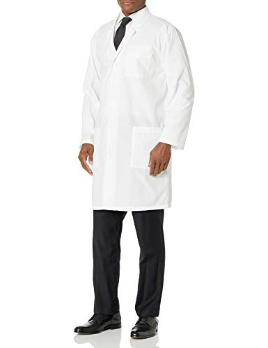 Dickies Everyday Unisex 40 Inch Lab Coat