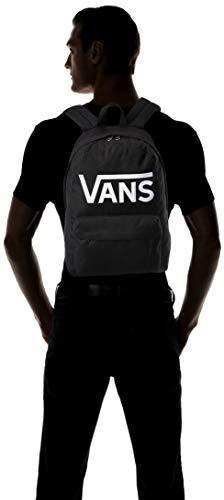 Vans Boys New Skool Boys Backpack Black/White