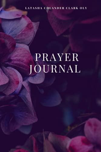 Prayer Journal For Women, Devotional, A Christian Journal, Notebook