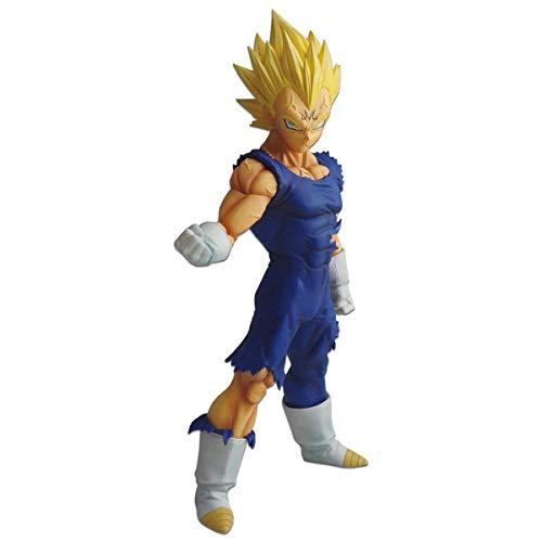 Banpresto ichiban Dragon Ball BATTLE OF WORLD ... C prize Majin Vegeta figure