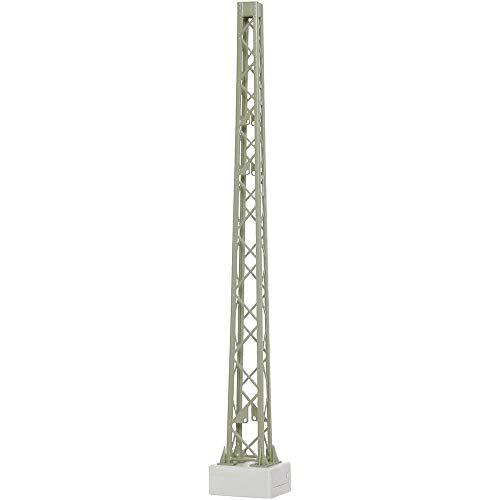 Viessmann 4114 – Haubans H0 mât Hauteur : 115 mm