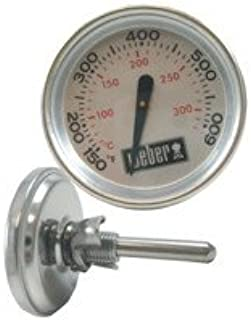 REPLACEMENT GAS GRILL THERMOMETER Weber Spirit Genuine BBQ 60540 E-210 EP-310