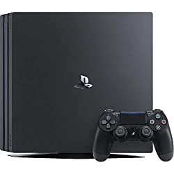 Best Toys for 13 year Old Boys-PlayStation 4 Pro