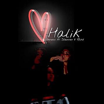 Halik (feat. Shannen & Third)