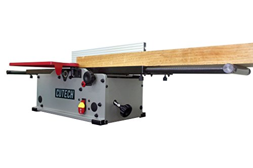 "Cutech 40180H-CT 8"" Bench Jointer"