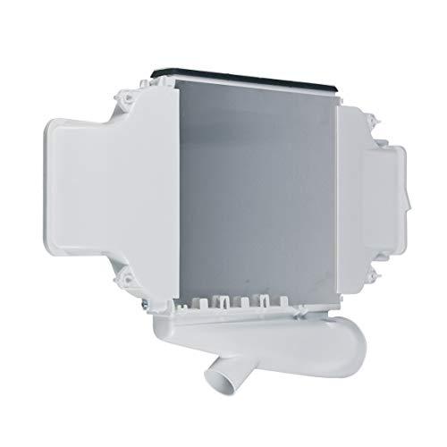 Bosch Siemens 677957 00677957 ORIGINAL Wärmetauscher T20 Verflüssiger Kondensgitter Trocknerverflüssiger Wärmetauscherblock Waschtrockner Trockner auch Balay Constructa Neff