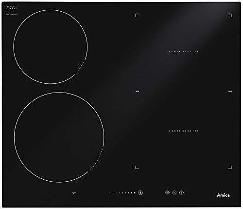 Amica - Placa de cocina de inducción