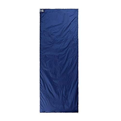DLSM Sac de couchage d'extérieur pour randonnée, sac de couchage de camping, sac de couchage extra large voyage randonnée bureau, C4.
