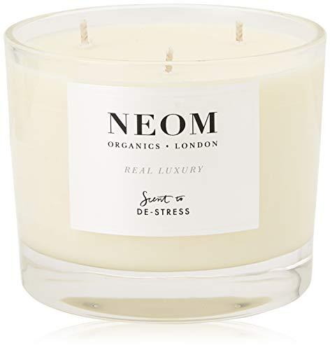 Neom Organics London Duftkerze Real Luxury