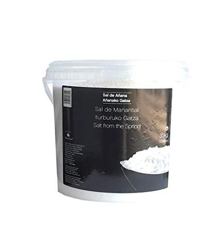 Sal De Añana - Sal Mineral De Manantial 3,5 Kg