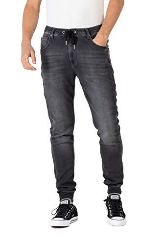 Reell Reflex Jeans, Black S normal Artikel-Nr.1124-001 - 02-001