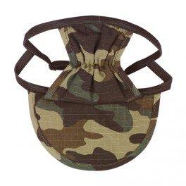 Chadog Camouflage Cap-Vert T5