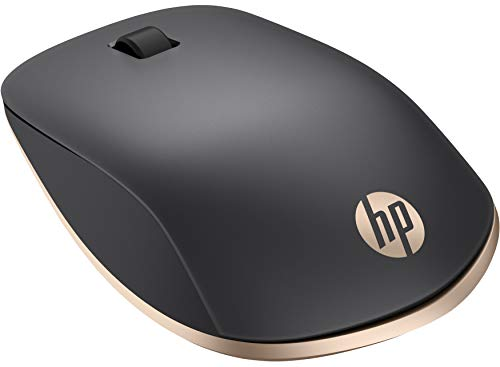 HP ワイヤレスマウス[Bluetooth 3.0] HP Z5000 ダークグレー/ブロンズゴールド W2Q00AA#UUF