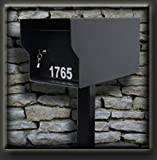 Fort Knox Mailbox M1-LT M1-LT Mailbox