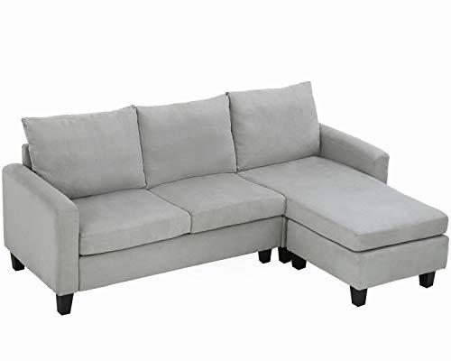 Sofa Sectional Sofa for Living Room Modern Sofa Futon Sofa Couches and Sofas Furniture Set Sofa Set Fabric Sofa Corner Sofa
