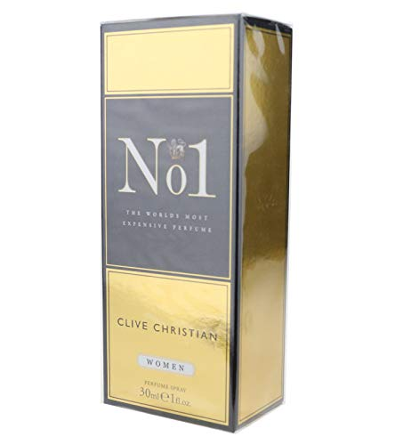 CLIVE CHRISTIAN - N.1 FOR WOMEN PERFUM SPRAY 30 ML