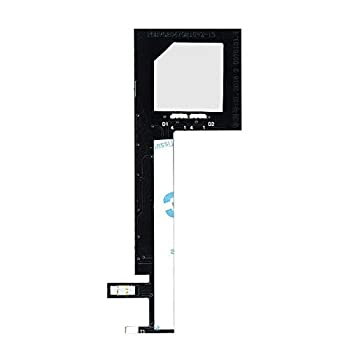 DIYPHONE Apple LED Logo 16 Color Night Glow Light Rear Logo LED Flex Cable for Apple Phone 7 7P 6 6P 6S 6SP 6S