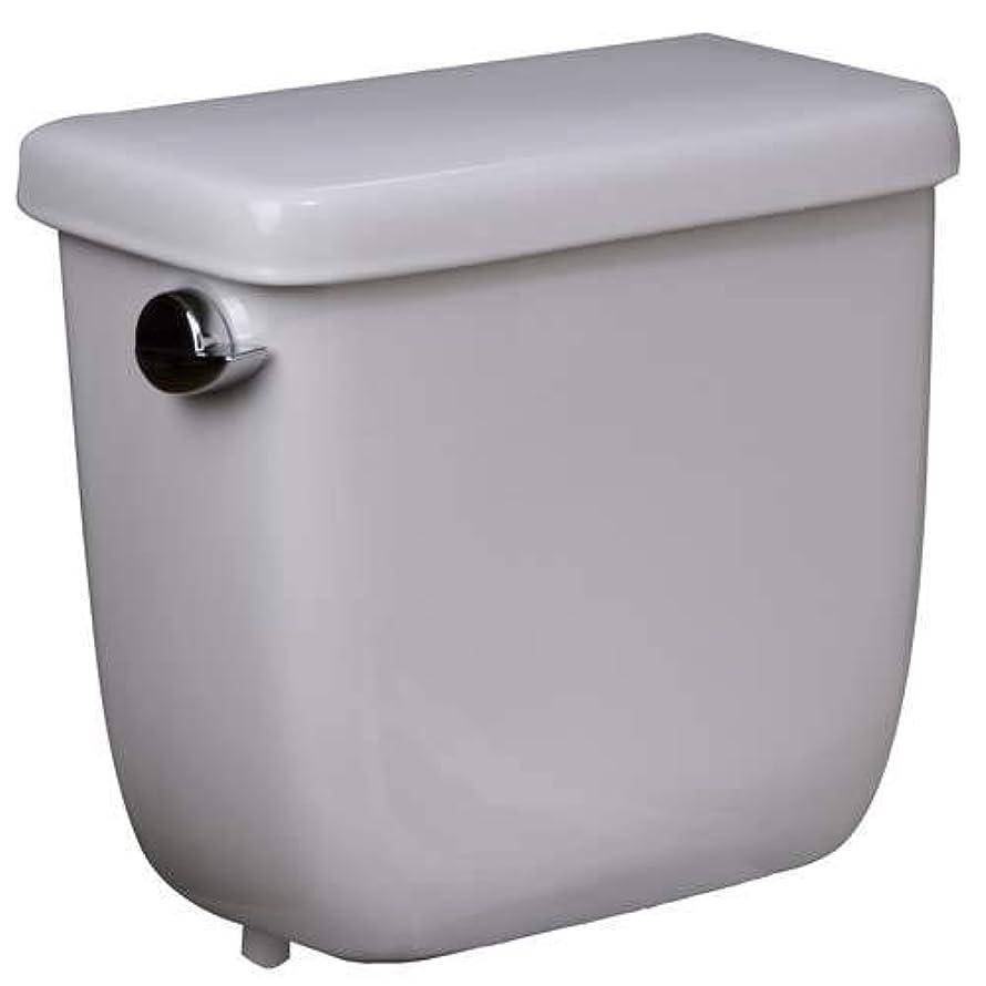 PROFLO Toilet Tank PF1712BBLHEWH White