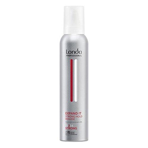 Londa Styling Volumen Expand Volume Mousse, 250 ml