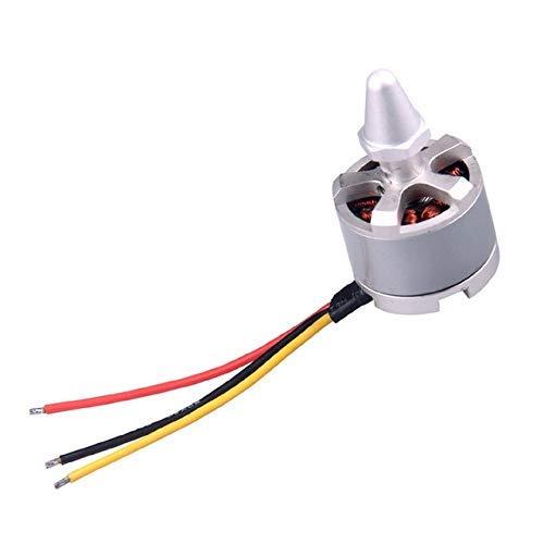 LIZONGFQ Perfetto Cheerson Cx20 Cx-20 Parti Motore Auto-Pathfinder Rc Quadcopter Accessori Motore Brushless 2.4G Drone Pezzi di Ricambio - (Colore: 1 Pz)