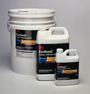 3M(TM) Fastbond(TM) 30NF Contact Adhesive Green, 5 gal pail [PRICE is per PAIL]