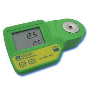 MA871 Digitaler Refraktometer für Zuckeranalyse 0-85% Brix
