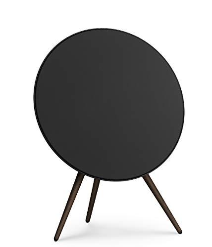 Enceinte Beoplay A9 Bang & Olufsen de 4e génération - Enceinte sans fil emblématique, Noir