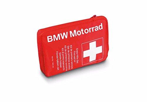 Original BMW Erste Hilfe Set klein K14 K15 K16 K25 K26 K28 K29 K30 K40 K41 K43 K44 K71 K72 K73 259 259R K589 K27 K48 R13 K46 K18 K19 K70 K42 K50 K75 K21 K47 K51 K52 K53 K17 K54 K49 K03 K23 72602449656