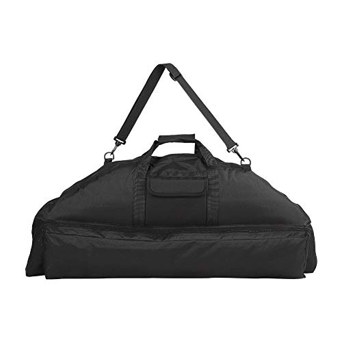 DEWIN Compoundbogen Tasche - Tasche Für Compoundbogen Compound Tasche Recurvebogen Tasche für das Bogenschießen Training im Freien Jagd