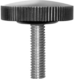 clamping knob with male stud