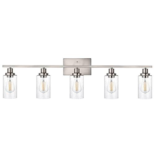 WINSHEN 40-Inches Length Bathroom Vanity Lighting Fixtures...